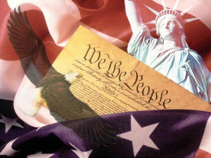 We the people indeed