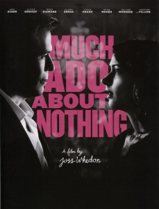 much ado about nothing color