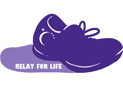 Relay for Life graphic - c