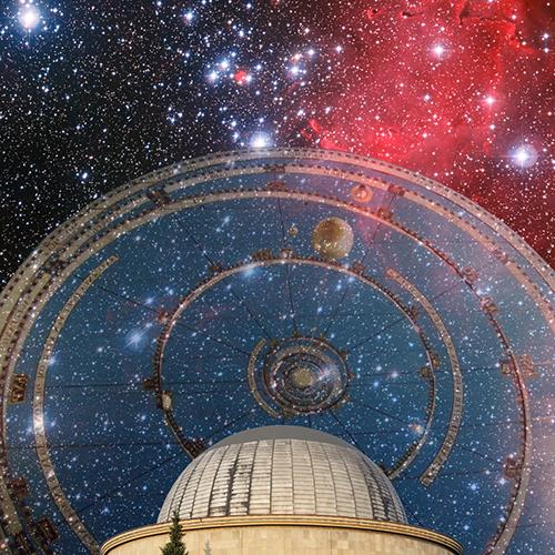 planetarium - c