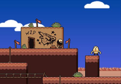 LISA screenshot 2 - c