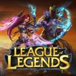 League of Legends international tournament