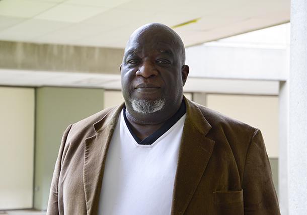 BC Counselor Ron Taplin