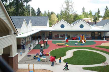 Early Learning Center Grows Over Time By The Side Of Bc The Watchdog