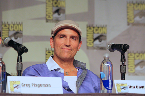 """Jim Caviezel Born: September 26, 1968 Attended BC: 1987-1989 He played on the basketball team, but an injury to his foot in his sophomore year put an end to his potential NBA career. After BC: Got his first acting job as a small role in the film """"My Own Private Idaho"""" in 1991 and continued to get minor roles until 1998, when his role as Private Witt in """"The Thin Red Line"""" received critical recognition. His most popular roles have been that of Jesus in the 2004 film """"The Passion of the Christ"""" and John Reese in the CBS television series """"Person of Interest."""""""