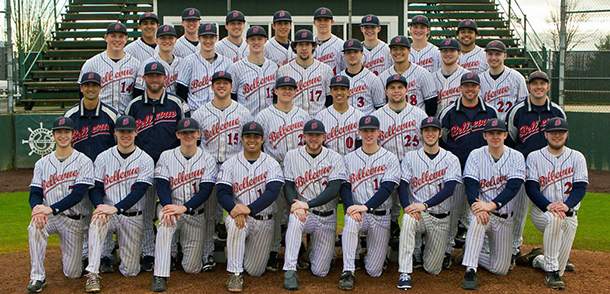 Baseball Team Group Picture - c
