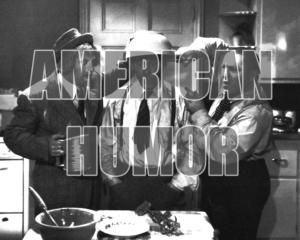 american-humor