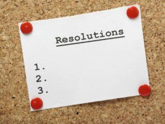 Resolutiond