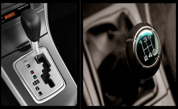 manual vs automatic transmission in cars the watchdog rh thewatchdogonline com cars manual vs auto Manual Car Pedals
