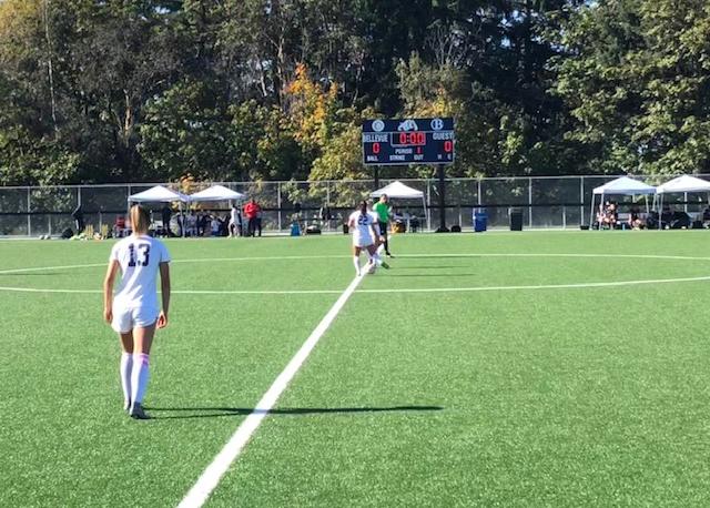 Women's Soccer Team 2