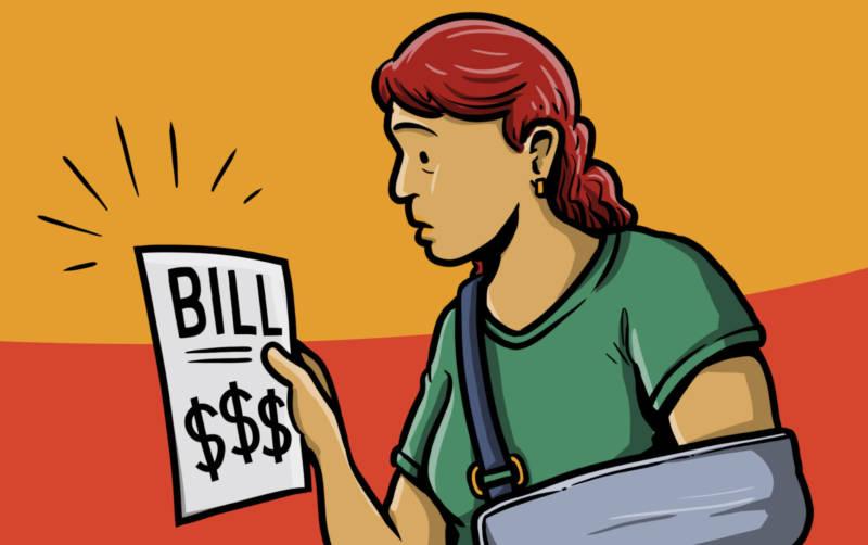 bills-clipart-hospital-bill-3-transparent