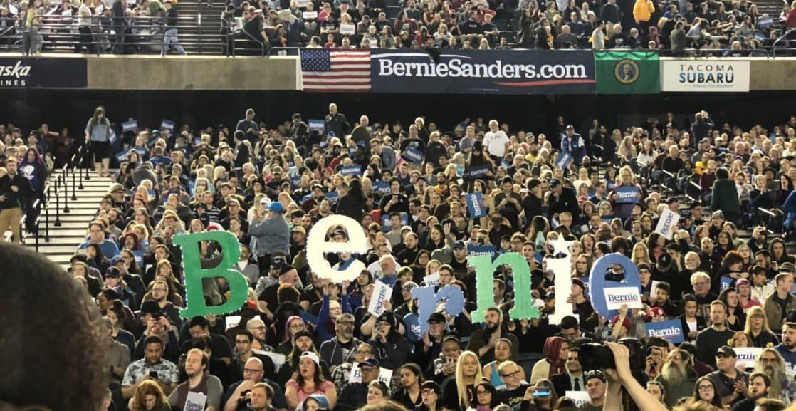 Bernie Final
