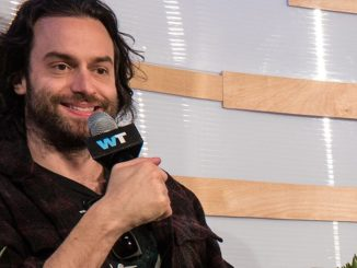 Chris D'Elia at South by Southwest.