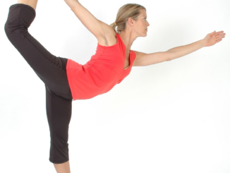 common yoga pose