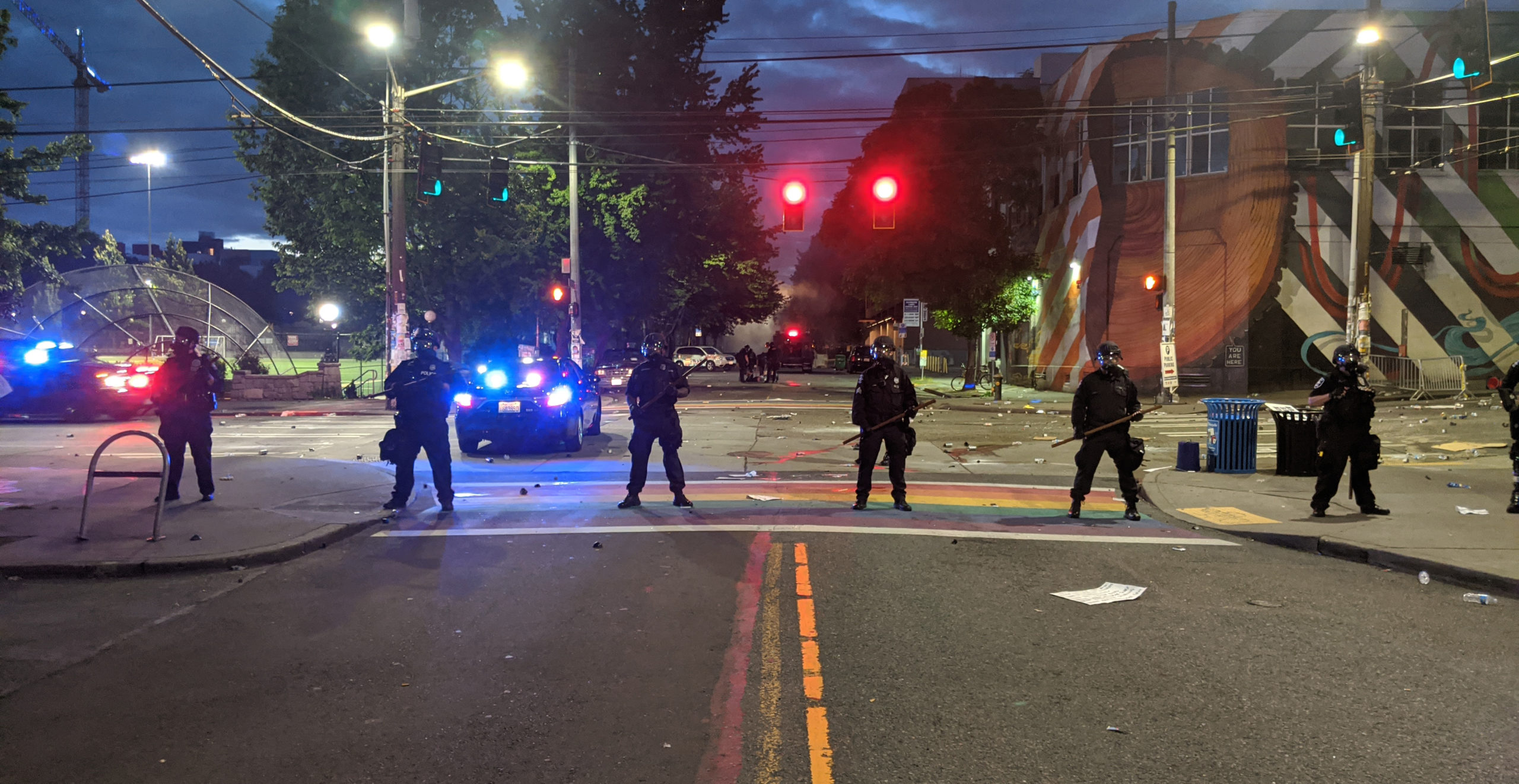 Better Police line at Cap Hill 620-320